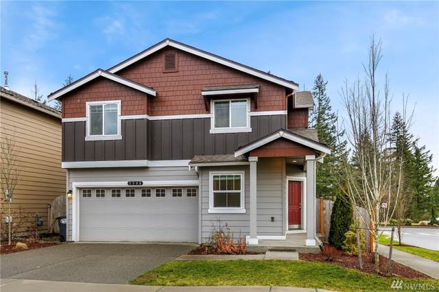 2306 Fiddleback St NE, Lacey, WA 98516 (#1554340) :: Keller Williams Realty