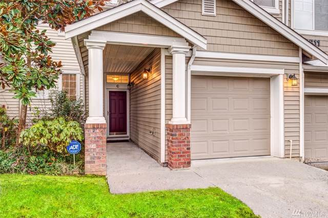 4811 Davis Place S 47C, Renton, WA 98055 (#1554355) :: NW Home Experts