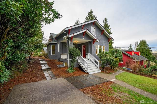 4719 46th Ave S, Seattle, WA 98118 (#1554360) :: Real Estate Solutions Group