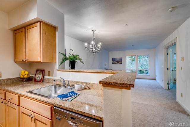 300 High School Rd NE #418, Bainbridge Island, WA 98110 (#1554363) :: Better Homes and Gardens Real Estate McKenzie Group