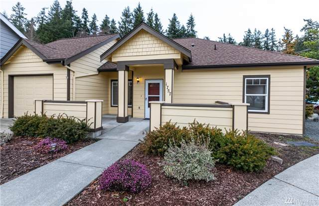 1757 Compass Blvd, Freeland, WA 98249 (#1554376) :: Ben Kinney Real Estate Team
