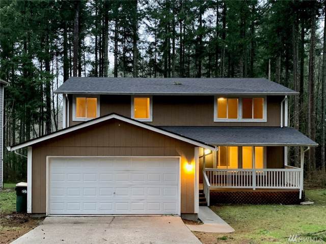 22518 Bluewater Dr, Yelm, WA 98597 (#1554396) :: Ben Kinney Real Estate Team