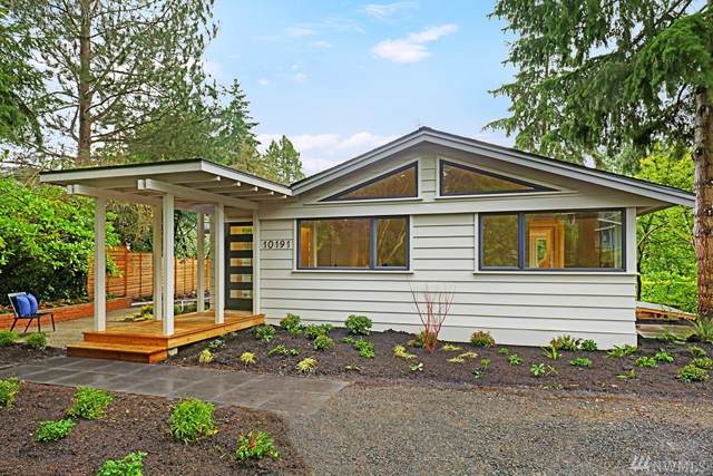 10191 NE Beachcrest Dr, Bainbridge Island, WA 98110 (#1554400) :: Better Homes and Gardens Real Estate McKenzie Group