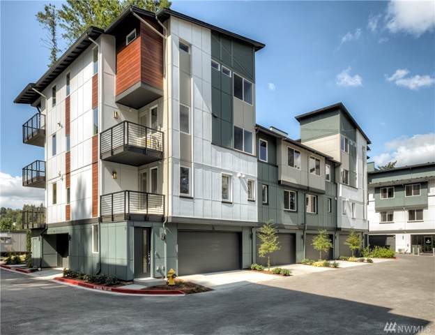 23107 NE 8th St B2-6, Sammamish, WA 98074 (#1554409) :: Record Real Estate
