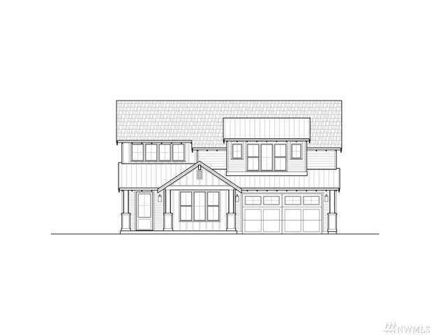6960 141st Ct NE, Redmond, WA 98052 (#1554414) :: Real Estate Solutions Group
