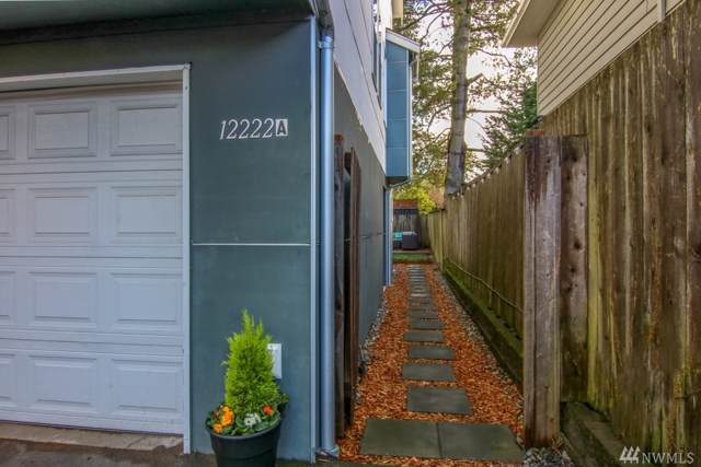 12222 Greenwood Ave N A, Seattle, WA 98133 (#1554430) :: Mary Van Real Estate