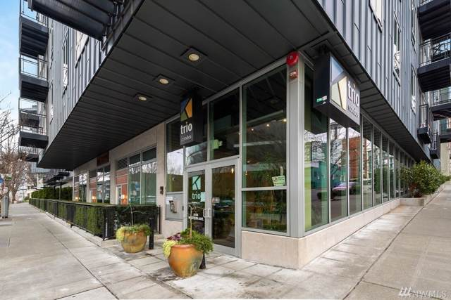 3104 Western Ave #217, Seattle, WA 98121 (#1554432) :: Ben Kinney Real Estate Team