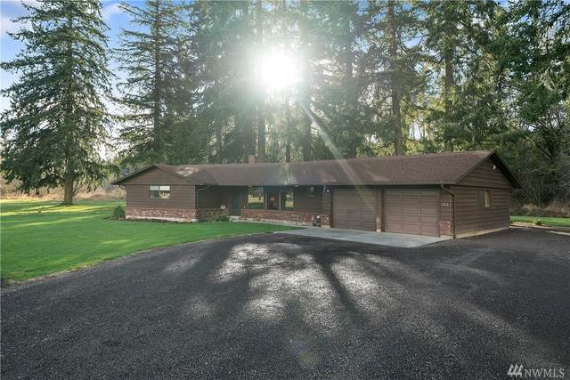 1313 North Fork Rd, Chehalis, WA 98532 (#1554433) :: Hauer Home Team
