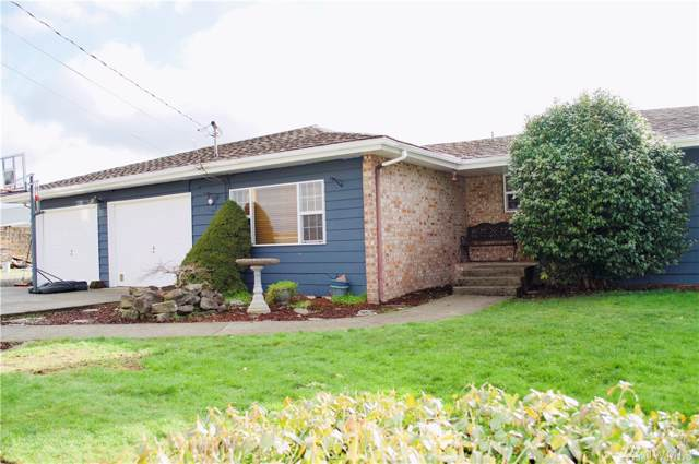 12459 SE 288th Place, Auburn, WA 98092 (#1554434) :: Real Estate Solutions Group