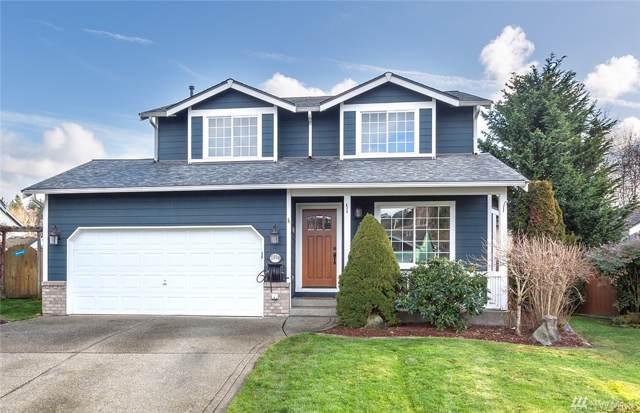 11008 183rd St Pl E, Bonney Lake, WA 98391 (#1554439) :: Real Estate Solutions Group