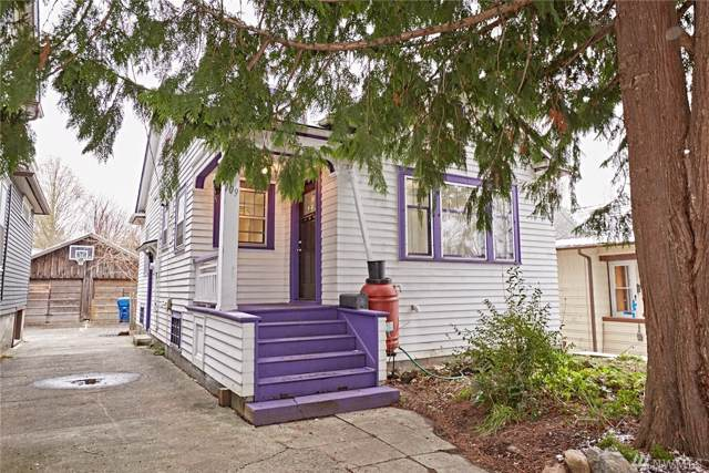 109 NW 76th St, Seattle, WA 98117 (#1554450) :: Mike & Sandi Nelson Real Estate