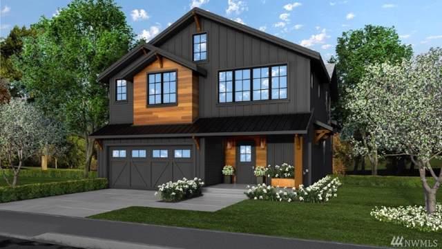 6834 141st Ct NE, Redmond, WA 98052 (#1554452) :: Real Estate Solutions Group