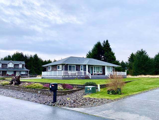 1100 120th Place, Long Beach, WA 98631 (#1554466) :: NW Home Experts