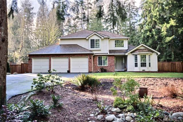 30037 198th Ave SE, Kent, WA 98042 (#1554478) :: Crutcher Dennis - My Puget Sound Homes