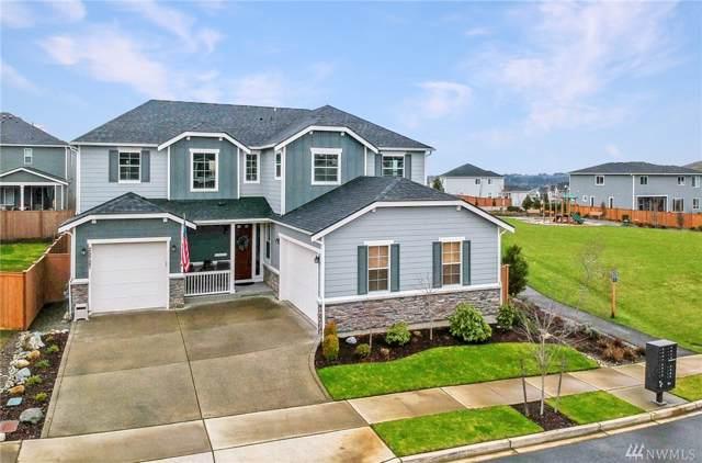 25727 207th Ave SE, Covington, WA 98042 (#1554492) :: Record Real Estate