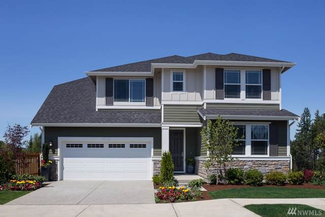 27301 S 14th (Lot 19) Ct S, Des Moines, WA 98198 (#1554495) :: Mosaic Home Group