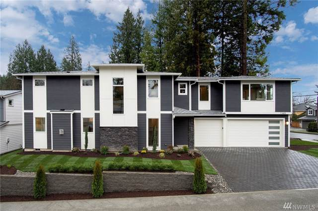 11603-(lot 7) NE 61st Lane, Kirkland, WA 98033 (#1554503) :: The Kendra Todd Group at Keller Williams