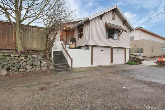 4509 A St, Tacoma, WA 98418 (#1554517) :: Ben Kinney Real Estate Team