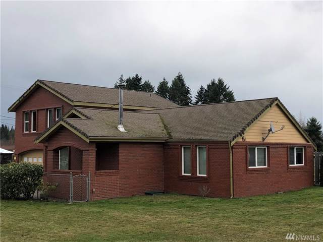 661 Mt. Pleasant Rd, Port Angeles, WA 98362 (#1554518) :: NW Home Experts