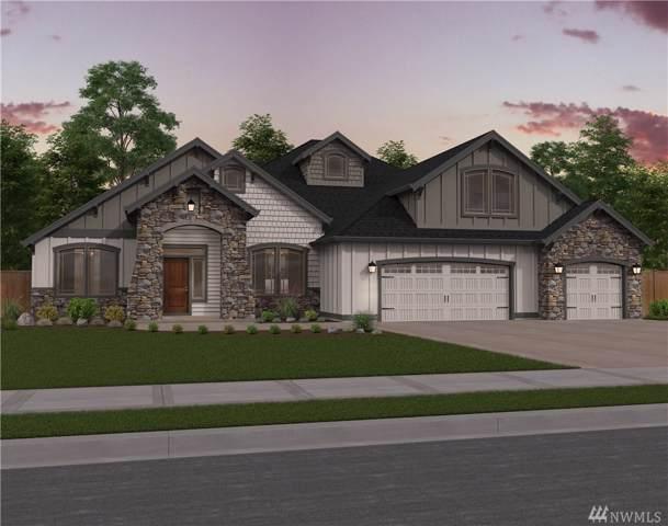 23718 70th St E, Buckley, WA 98321 (#1554521) :: Record Real Estate