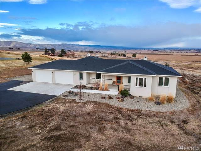 341 Stonegate Dr, Ellensburg, WA 98926 (#1554524) :: Northwest Home Team Realty, LLC