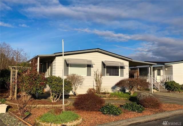 2725 E Fir St #89, Mount Vernon, WA 98273 (#1554534) :: Record Real Estate