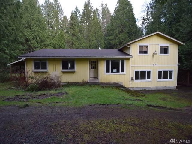 5492 NE Laura Ct, Poulsbo, WA 98370 (#1554539) :: Crutcher Dennis - My Puget Sound Homes