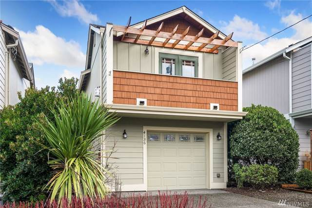 4136 21st Ave SW, Seattle, WA 98106 (#1554562) :: The Shiflett Group