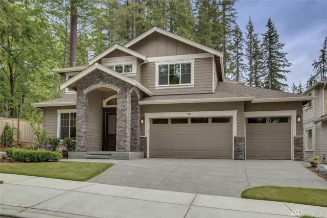 24194 SE 28th St Lot12, Sammamish, WA 98075 (#1554563) :: Crutcher Dennis - My Puget Sound Homes