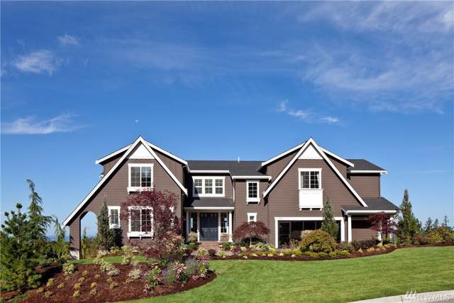 4507-Lot 35 117th Dr NE, Kirkland, WA 98033 (#1554580) :: The Royston Team