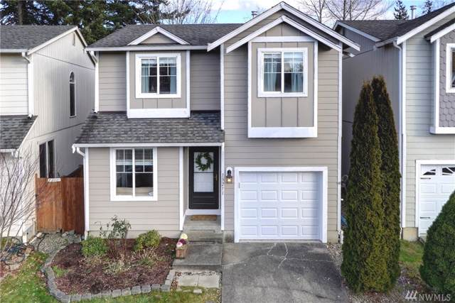 13211 68th Av Ct E, Puyallup, WA 98373 (#1554585) :: Keller Williams Realty