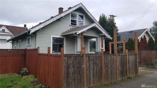 2215 S 12th St, Tacoma, WA 98405 (#1554594) :: Mosaic Home Group