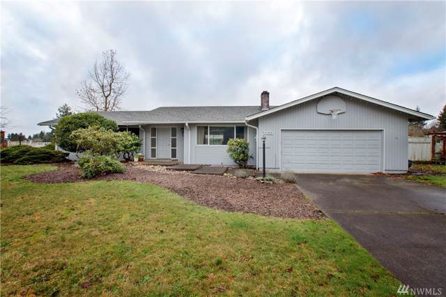 7233 Ridgemont Dr SE, Olympia, WA 98513 (#1554618) :: Real Estate Solutions Group