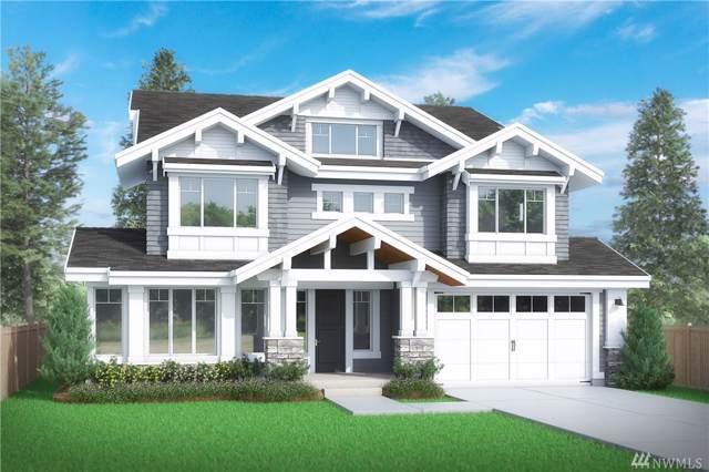 10639 SE 25th St, Bellevue, WA 98004 (#1554638) :: Lucas Pinto Real Estate Group