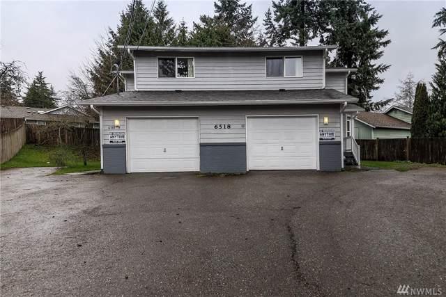 6518 Fleming St A&B, Everett, WA 98203 (#1554650) :: The Kendra Todd Group at Keller Williams