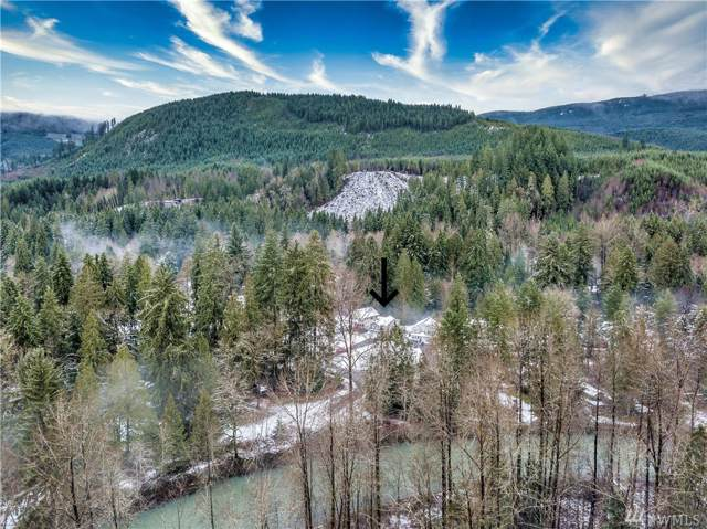 23013 N River Dr, Granite Falls, WA 98252 (#1554660) :: Real Estate Solutions Group