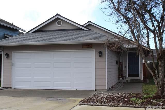 17528 Spring Lane Ave, Marysville, WA 98271 (#1554672) :: Mary Van Real Estate