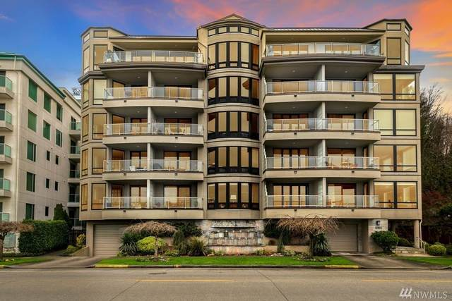 1005 Harbor Ave SW #300, Seattle, WA 98116 (#1554674) :: Northwest Home Team Realty, LLC