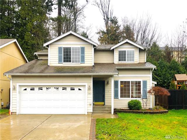 1083 NE Beaumont Lane, Bremerton, WA 98311 (#1554683) :: The Kendra Todd Group at Keller Williams