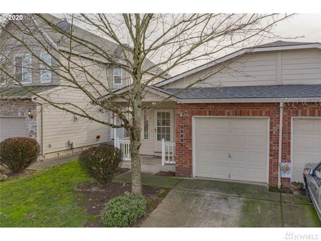 11415 NE 30th Cir, Vancouver, WA 98682 (#1554690) :: Mosaic Home Group