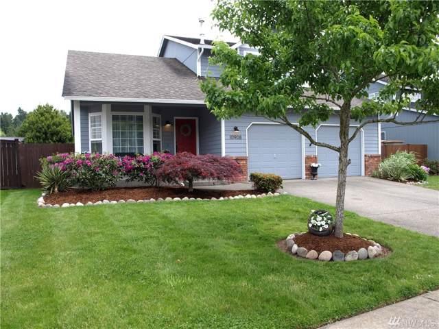 10908 184th Ave E, Bonney Lake, WA 98391 (#1554694) :: Real Estate Solutions Group