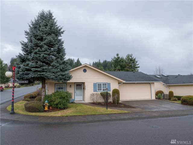 1197 A Tennyson Dr, Centralia, WA 98531 (#1554696) :: Record Real Estate