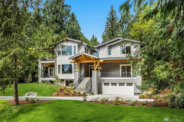 12914 63rd Ave NE, Kirkland, WA 98034 (#1554702) :: Ben Kinney Real Estate Team