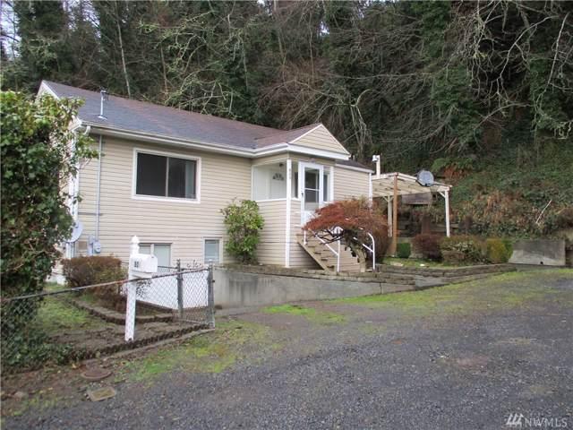 809 N Rice St, Aberdeen, WA 98520 (#1554708) :: Northwest Home Team Realty, LLC