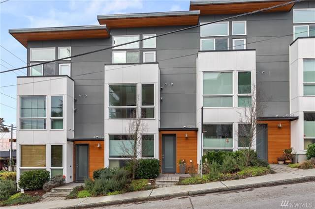 4256 SW Myrtle St B, Seattle, WA 98136 (#1554709) :: The Kendra Todd Group at Keller Williams