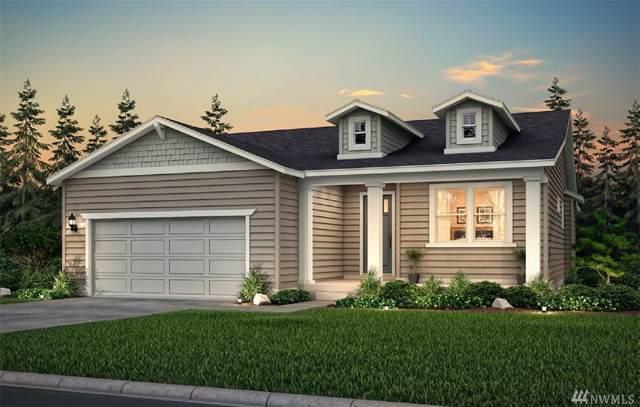 3472 Elmont Ave #8, Enumclaw, WA 98022 (#1554724) :: Crutcher Dennis - My Puget Sound Homes