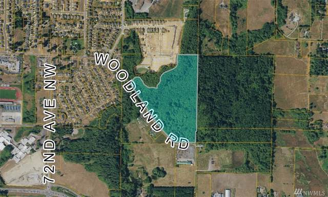 27121 Woodland Rd, Stanwood, WA 98292 (#1554727) :: The Shiflett Group