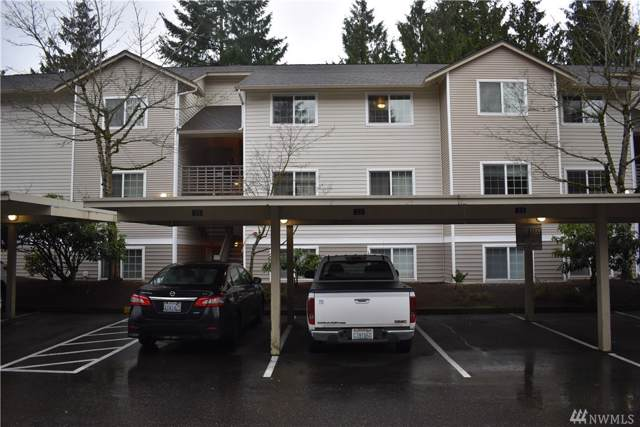 1009 SE 112th St B102, Everett, WA 98208 (#1554730) :: Pickett Street Properties