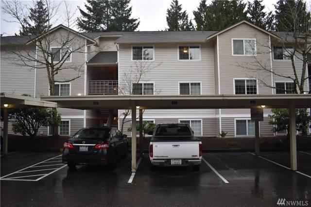 1009 SE 112th St B102, Everett, WA 98208 (#1554730) :: Crutcher Dennis - My Puget Sound Homes