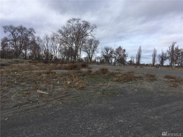 6650 N Frontage Rd, Moses Lake, WA 98837 (#1554737) :: Real Estate Solutions Group